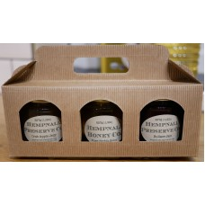 Small Preserves Gift Set