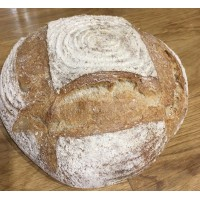 Pain au Levain - Large