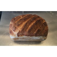 White Sourdough Tin - Large