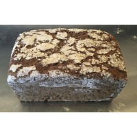 Rye Sourdough - Large