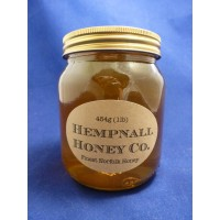 Runny Norfolk Honey 1lb (454g)
