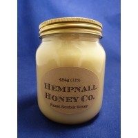 Spring Norfolk Honey 1lb (454g)